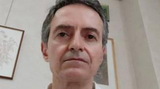 Andrea Giacometti, professore di Malattie infettive