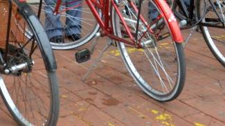 Biciclette (foto d'archivio)